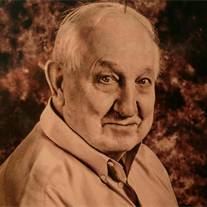Alfred J. Gibson