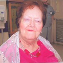 Violet Victoria Ratledge