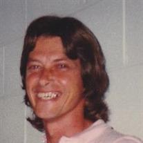 Marvin Dean Evans