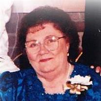 Cecilia Townsend