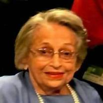 Betty Jane Gossett