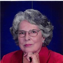 Mrs. Dorothy Gillian (Harriss) Dugger