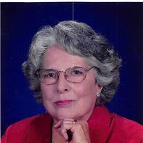Mrs. Dorothy Gillian (Harriss) Dugger