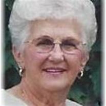 Rosemary Koerselman Lode
