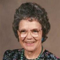 Ruth Allen Reges