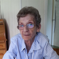 Yvonne Jane Johnson