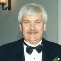 """Mr. Edward """"Ed"""" Lee Diveley, Jr."""