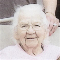 Mary Helen Nordquist