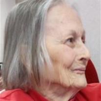 Eula Maude Mouser