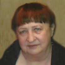 Christine A. Burnette