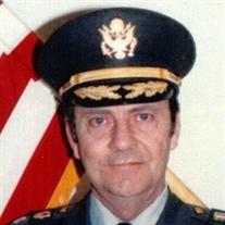 James E. Whitlock