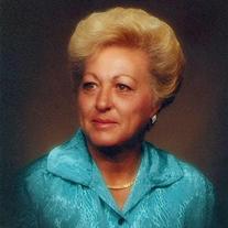 Ms. Sarah Jane Clark