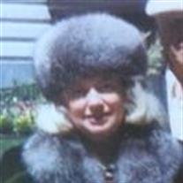 Jane Culver Papworth Gundersen