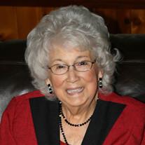 Martha Elizabeth Saucier