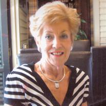 Mrs. Ruth Elizabeth Harig