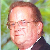 Bruce Edward Smiley, Sr.
