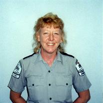 Sandra Jo McFarlan