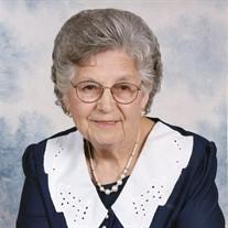 Irene Green Bentley