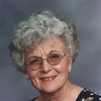 """Marguerite """"Maggie"""" Roberts"""