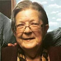 Janet Gail Bumgarner