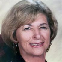 Elaine Popovich