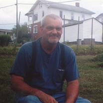John David  Williams