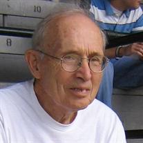 Edwin Arthur Bentley