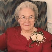 Mrs. Margaret T. Jones