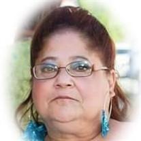 Zaida Caraballo