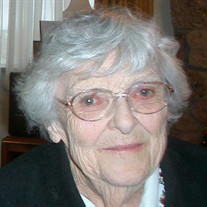 Mary  E. Weed