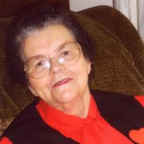 Freda Catharine Gott