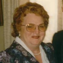 Juanita M. Graber