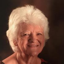 Mrs. Janie Blackmon Dews