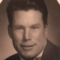 Marvin Eugene Ogilvie