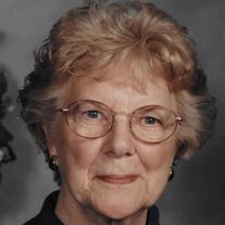 Dorothy J. Peterson