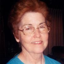 Betty Jo Wikowsky