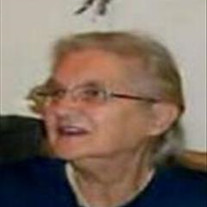 Marie E. Mellencamp