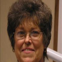 Patricia Joan Maschino