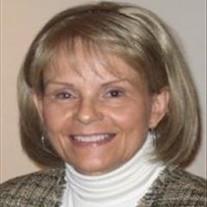 Sara Sue Hillenburg