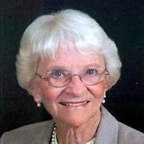 Mrs. Jo Ann Montgomery Scully
