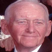 Walter Luedeman