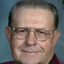"""James W """"Dub"""" Davis"""