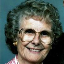 Mildred Ann Daab