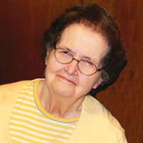 Josephine Hammond