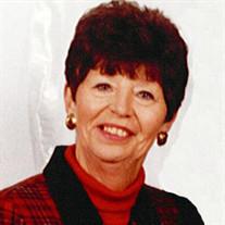 Diane M. (McAllister) Szoradi