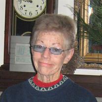 Shirley May Ard