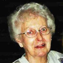 Margaret Kathryn Tubbs