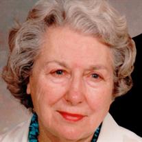Bertha C. Burns