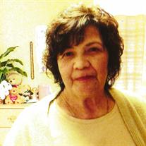 Antonia (Toni) Rios Cruz