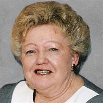 Mrs. Nancy Jo Ball